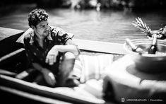 O Rio São Francisco foi cenário de histórias de amor   cliques da abertura de #AmoresRoubados   TV Globo  
