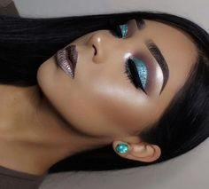 Make up fro women styles and inspiration Cute Makeup, Glam Makeup, Gorgeous Makeup, Skin Makeup, Makeup Inspo, Pretty Makeup, Makeup Inspiration, Beauty Makeup, Makeup Brushes