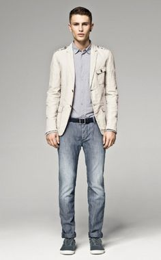 soon coming to my closet. Sisley Spring/Summer 2012 collect.