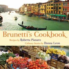 Donna Leon Web Site  you need this book when reading any of the other brunetti series...otherwise time will be wasted on google