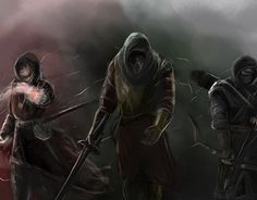 """Check out new work on my @Behance portfolio: """"Tribute to RPG"""" http://be.net/gallery/33564579/Tribute-to-RPG"""