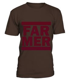 farmer cool style logo t shirt  #gift #idea #shirt #image #funny #job #new #best #top #hot #engineer