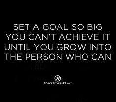 Fitness, Motivation, Goals, Success, Growth, Self-Improvement,