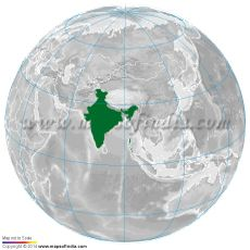 India in World