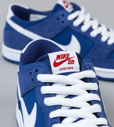 huge selection of 87e84 9d661 Ishod Wair x Nike SB Dunk Low  Blue Descalzo, Air Max 90, Nike
