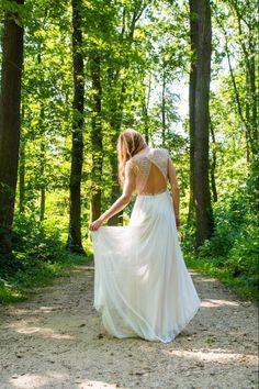 Robe de mariée Adela Bauwin 2017