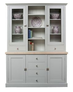 The Best Kitchen Dressers To Countryside Houses For Properties
