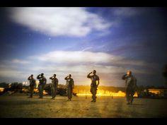 Afghanistan: Stands Alone by Ryan Spencer Reed, via Kickstarter.
