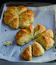 22 Garlic Bread Recipes to Cozy Up to This Fall via Brit + Co