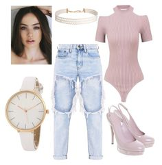 🌸🌸🌸 by libby-gail-mcphetridge on Polyvore featuring polyvore moda style Gucci Humble Chic fashion clothing