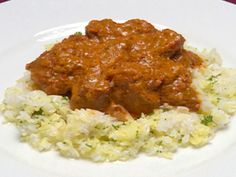 Get this all-star, easy-to-follow Indian Style Lamb Curry recipe from Robert…