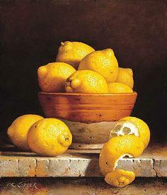 Loran Speck - lemons