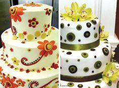Carlo's Bakery - Modern Wedding Cake Designs - Google Search