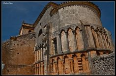 San Pedro en Castrillo de Solarana -Burgos