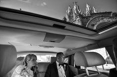 Wedding at Tibidabo