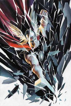 Thor - Alex Ross