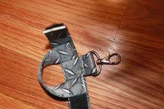 Inhaler Case Asthma Inhaler Holder Keychain Kids by Pinnipeds