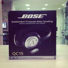 Bose Quiet Comfort 15