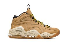 EffortlesslyFly.com - Kicks x Clothes x Photos x FLY SH*T!: The Nike Air Pippen 1 Remixed in a Boot-Style Silh...