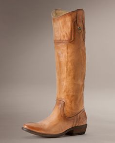Carson Riding Button - Women_Boots_Casuals - The Frye Company