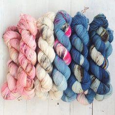 @amelia_put beautiful yarn via IG