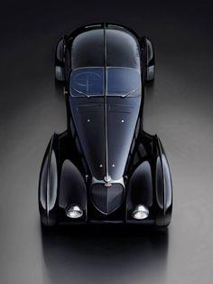 Bugatti Type 57SC Atlantic More