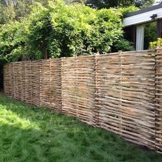 Cerca Natural, Exterior Design, Interior And Exterior, Greenhouse Shed, Love Garden, Back Gardens, Hedges, Garden Inspiration, Outdoor Spaces