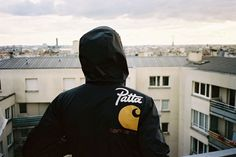 Patta Carhartt WIP 2016 Fall Winter