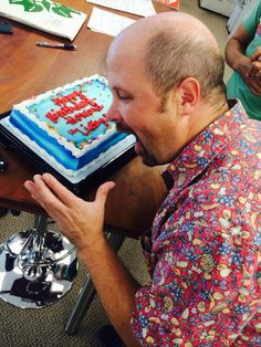 Happy Birthday to our Listing Manager, Howard Nett!