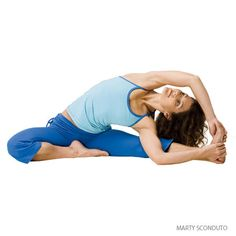 Learn about yoga poses that can help address both the symptoms and root causes of back pain. Seated Yoga Poses, All Yoga Poses, Iyengar Yoga, Ashtanga Yoga, Yoga Progress, Different Types Of Yoga, Yoga Types, Yoga For Back Pain, Yoga Journal