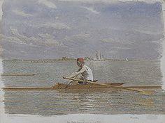 Thomas Eakins (1844–1916): Painting | Thematic Essay | Heilbrunn Timeline of Art History | The Metropolitan Museum of Art