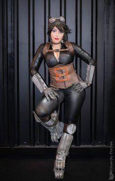 Jaqueline Abrão(Brazil) as Catwoman.  Photos I... - Cosplay Girls League