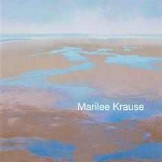 Marcia Burtt Gallery | Marilee Krause - booklet