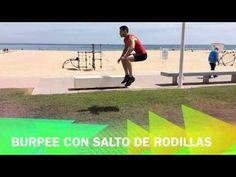 Circuito en la playa - tren inferior - YouTube