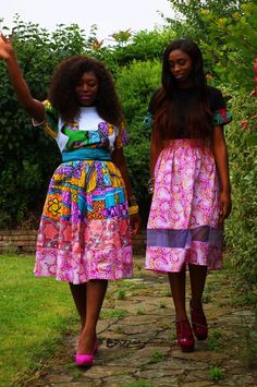 August lookbook – Perfect skirts for spring!!