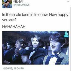 K Pop, Shinee Twitter, Monsta X Funny, Shinee Members, Shinee Debut, Jonghyun, Lee Taemin, All About Kpop, Funny Kpop Memes