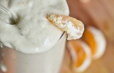 Flu-Buster Clementine Creamsicle Smoothie