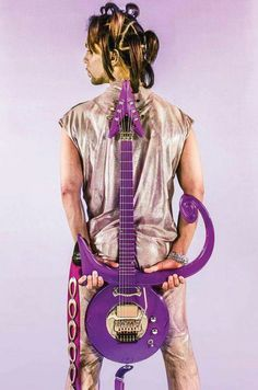 Prince in pictures: rare and unseen photos of pop's wildest eccentric Prince Purple Rain, Prince And Mayte, My Prince, Prince Hair, The Artist Prince, Pictures Of Prince, Prince Images, Paisley Park, Pop S