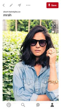 Great looking thick shoulder length hair. Olivia Munn has great style and this look rocks. Shoulder length hair looks good on her. Short Hairstyles For Thick Hair, Haircut For Thick Hair, Pretty Hairstyles, Hairstyle Ideas, Wedding Hairstyles, Black Hairstyles, Female Hairstyles, Hair Ideas, Easy Hairstyles