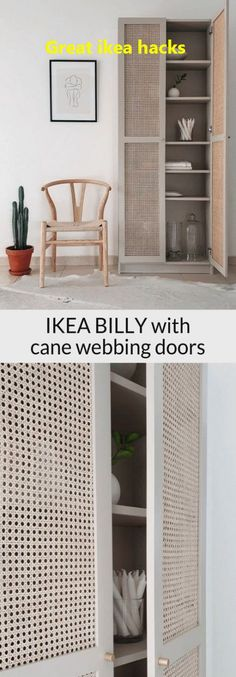 Die 47 besten Bilder zu Ikea Billy in 2020 | Billy