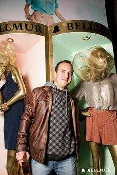 Amigos Bellmur en Fashion Rocks