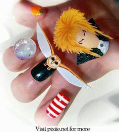 nail art.extreme