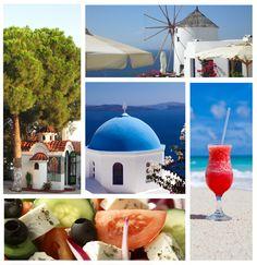 Greece-I love!