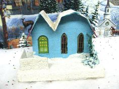 US $12.99 Used in Collectibles, Holiday & Seasonal, Christmas: Modern (1946-90)