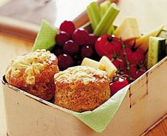 Delicious warm from the oven, these scones are good way to introduce wholemeal flour into your baking, from BBC Good Food Cheese Scones, Savory Scones, Savoury Bakes, Cheese Buns, Savoury Biscuits, Rhubarb Orange Cake, Bbc Good Food Recipes, Cooking Recipes, Yummy Food