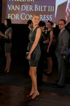 Vena Cava Dress /Paige Gamble Empire Python with Feathers Clutch / Jimmy Choo Clue Platform Slingbacks