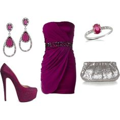 I cannot believe this dress is $48 It's gorgeous. Untitled #118, created by resptech21.polyvore.com
