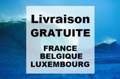 Livraison gratuite pour la France, la Belgique et le Luxembourg !!  www.theline-shop.com  #theline #shop