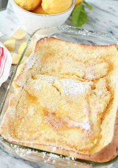 Make German Oven Pancakes for breakfast with this Scandinavian-inspired recipe.