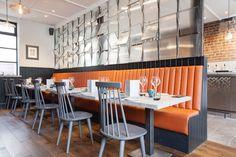 Latest entries: Chop House (Edinburgh, UK), Restaurant or Bar in a heritage building